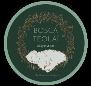Bosca Teolaí primary logo