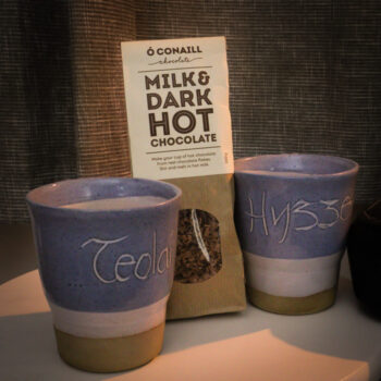 Teolaí-Hygge Mugs